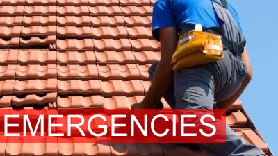 EMERGENCY ROOFING MANCHESTER